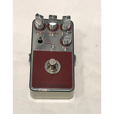 Lovepedal HSR3 Effect Pedal