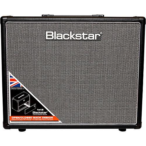 Blackstar HT-112 MkII 50W 1x12 Guitar Speaker Cabinet