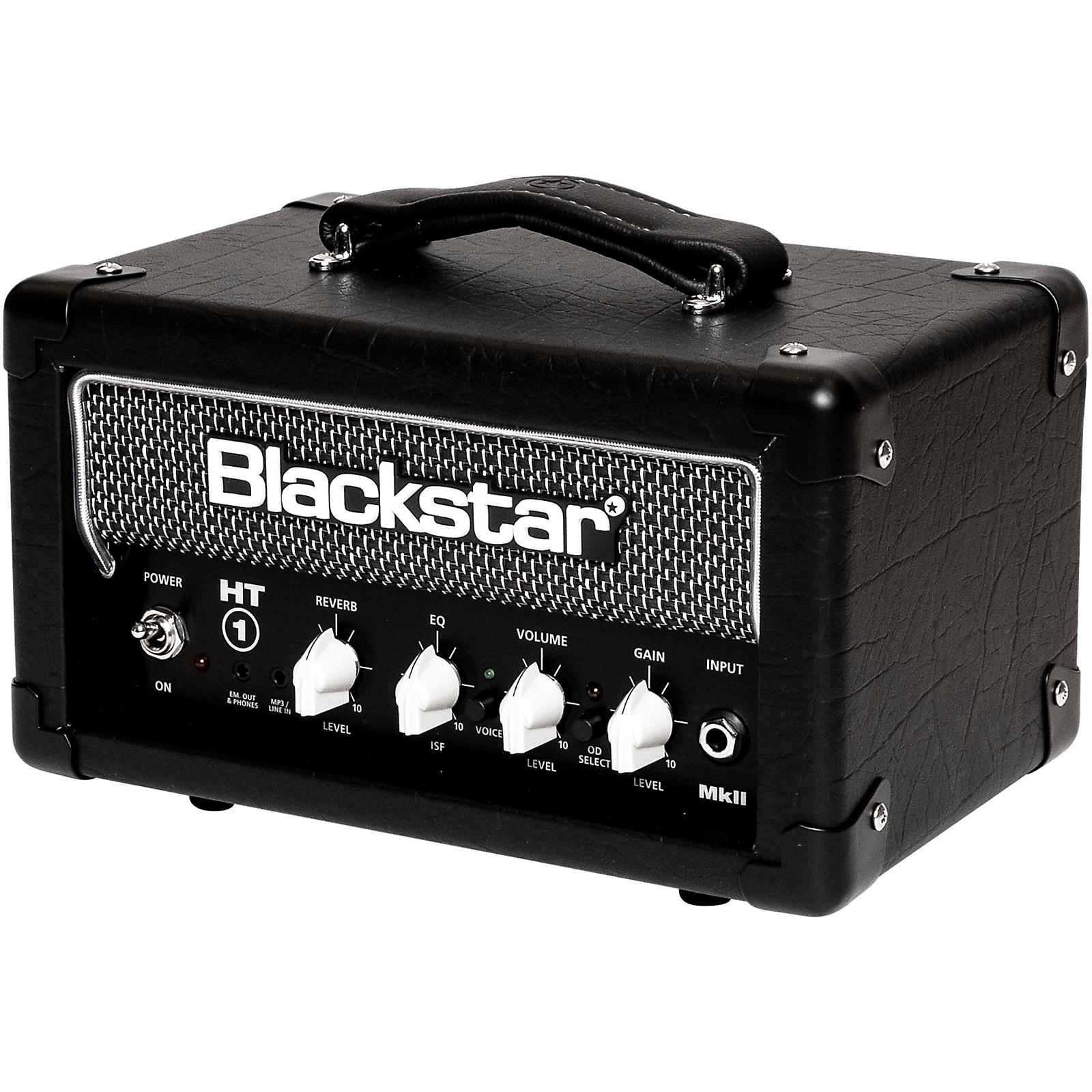 Blackstar HT-1RH MkII 1W Tube Guitar Amp Head