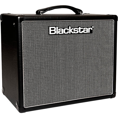 Blackstar HT-5RH MkII 5W 1x12 Tube Guitar Combo Amp Condition 2 - Blemished Black 194744308215