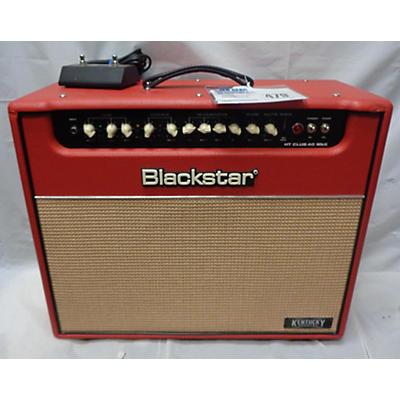 Blackstar HT Club 40 MkII Kentucky Special 1x12 Tube Guitar Combo Amp