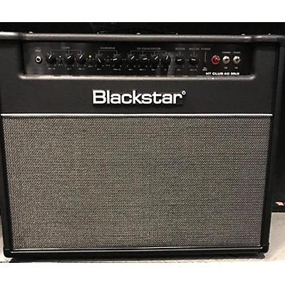 Blackstar HT Club 40 Venue MKII Guitar Combo Amp