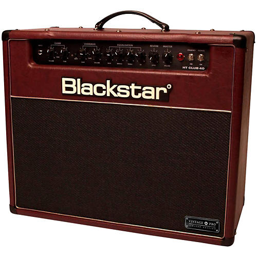 Blackstar HT Club 40W 1x12 Vintage Pro Limited Edition Guitar Combo