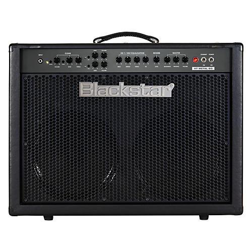 blackstar ht metal series htmetal60c 60w 2x12 tube guitar combo w reverb musician 39 s friend. Black Bedroom Furniture Sets. Home Design Ideas