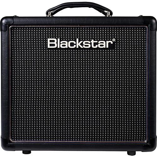 Blackstar HT Series HT-1R 1W 1x8 Tube Guitar Combo Amp