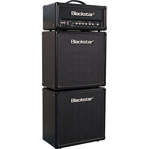 Blackstar HT Series HT-5RS Guitar Mini Stack