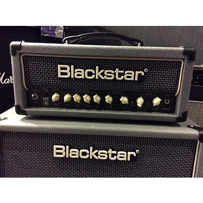 Blackstar HT Series HT5RH MKII Tube Guitar Amp Head
