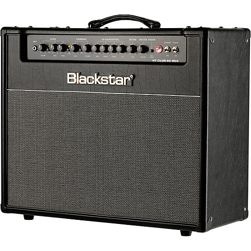 Blackstar HT Venue Series Club 40 40W 1x12 Combo MKII