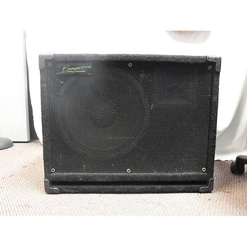 Bergantino HT122S Bass Cabinet