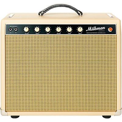 Milkman Sound HT15 15W 1x12 Tube Guitar Combo Amp