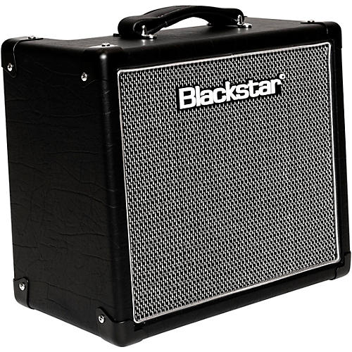 Blackstar HT1RMKII 1W 1x8 Tube Guitar Combo Amp Black