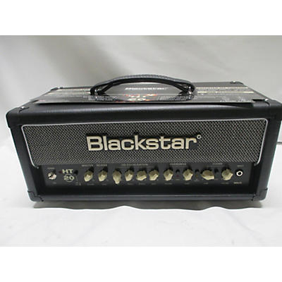 Blackstar HT20RH MkII Tube Guitar Amp Head