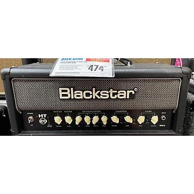 Blackstar HT20RH Tube Guitar Amp Head