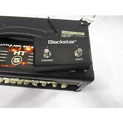 Blackstar HT5 MK II Tube Guitar Amp Head