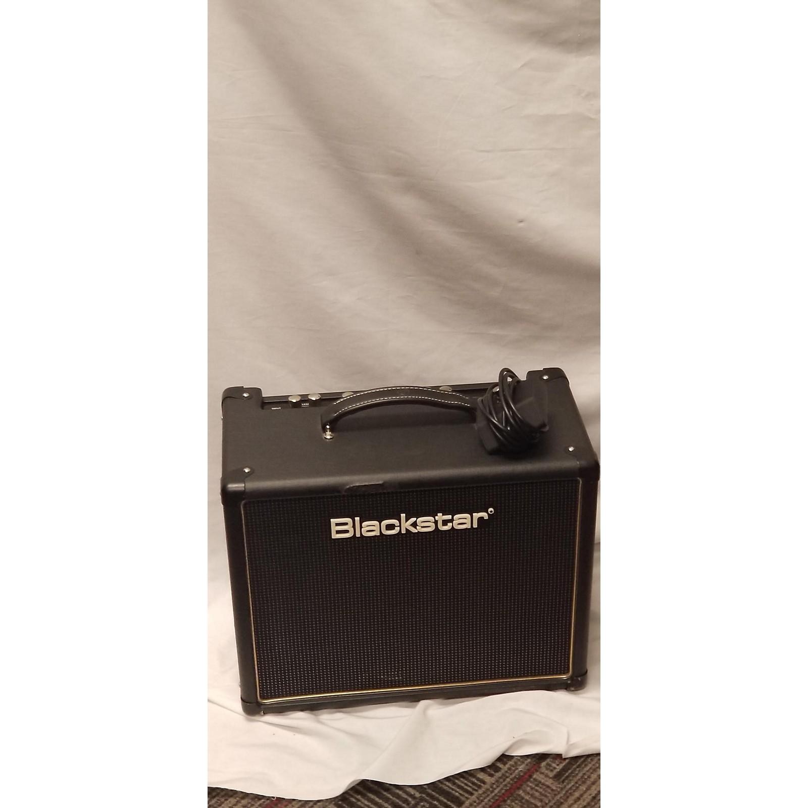 Blackstar HT5C IX12 Tube Guitar Combo Amp