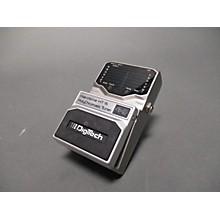 Digitech HT6 Hardwire Chromatic Tuner Tuner Pedal