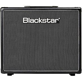 blackstar htv 112 ht venue series mkii 1x12 extension speaker cabinet black musician 39 s friend. Black Bedroom Furniture Sets. Home Design Ideas