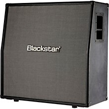 Open BoxBlackstar HTV412A MKII HT Venue Series 320W 4x12 Angled Guitar Speaker Cabinet