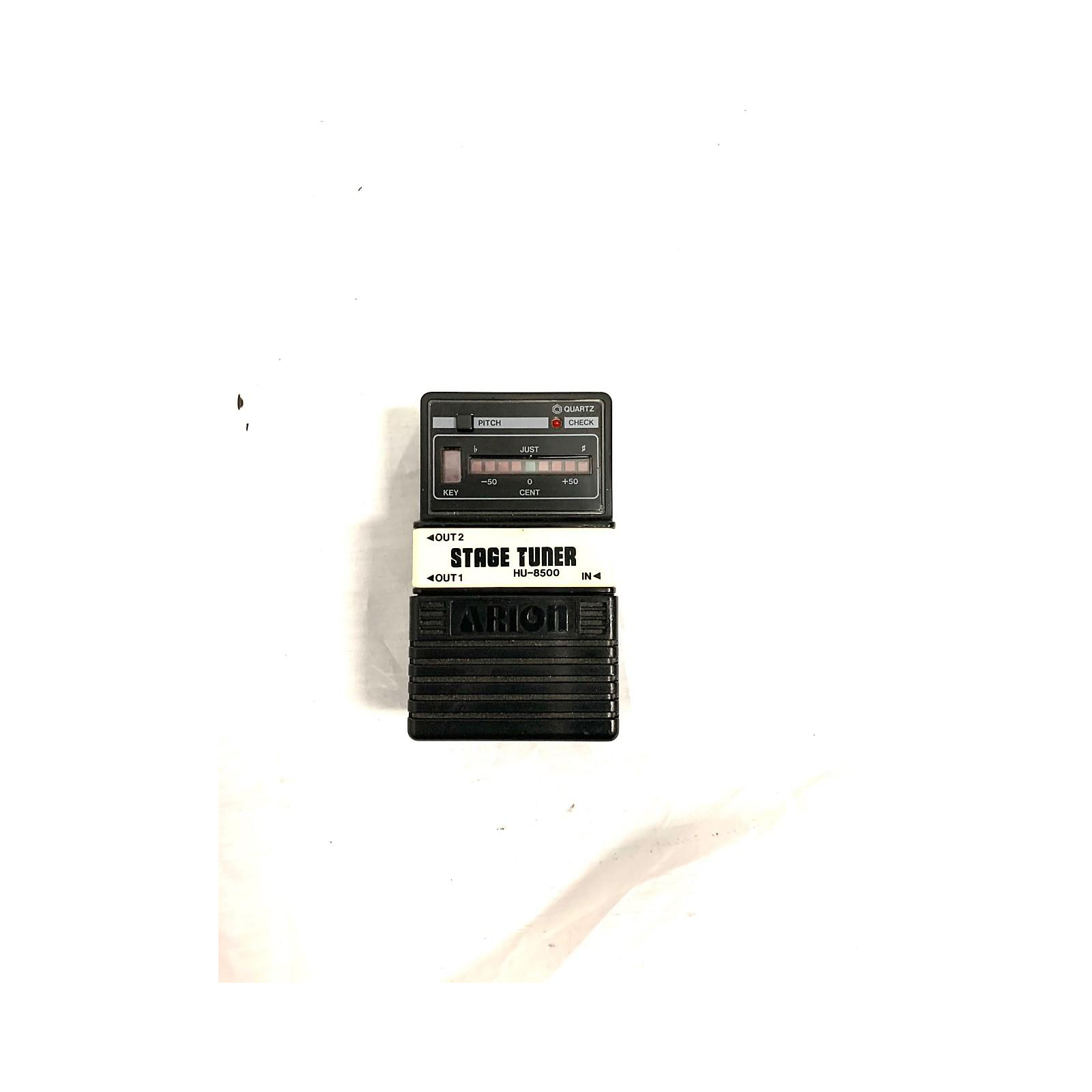 Arion HU8500 Tuner Pedal