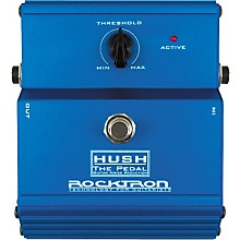 Rocktron HUSH Noise Reduction Pedal