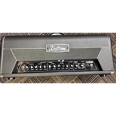 Kustom HV100 Guitar Amp Head