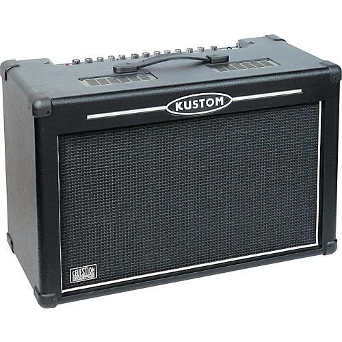 Kustom HV100 High Voltage Series Guitar Combo Amp
