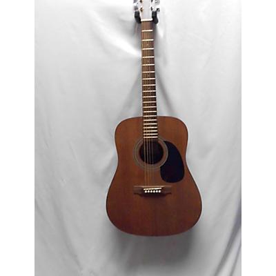 Hohner HW300 Acoustic Guitar