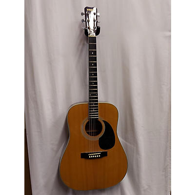 Hohner HW400N Acoustic Guitar