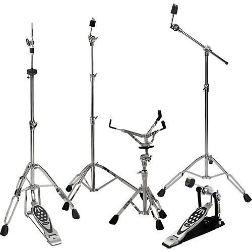 Pearl HWP722X 5-Piece Hardware Pack