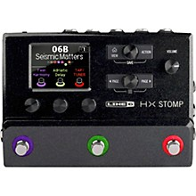 Line 6 HX Stomp Multi-Effects Processor Pedal