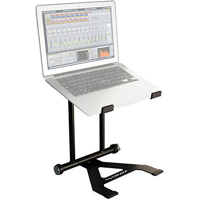Ultimate Support HYP-1010B Hyper Series Laptop Stand