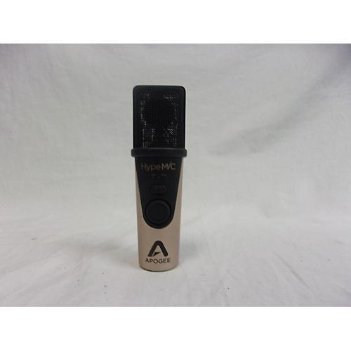 HYPEMIC Condenser Microphone