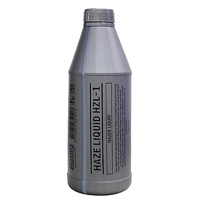 Elation HZL Oil Base Haze Liquid 1-Liter