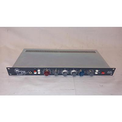 Heritage Audio Ha-73EQ Equalizer