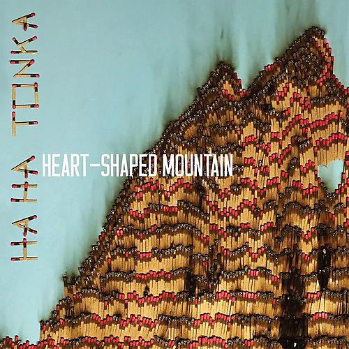 Alliance Ha Ha Tonka - Heart-shaped Mountain