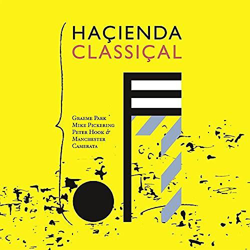 Alliance Hacienda Classical