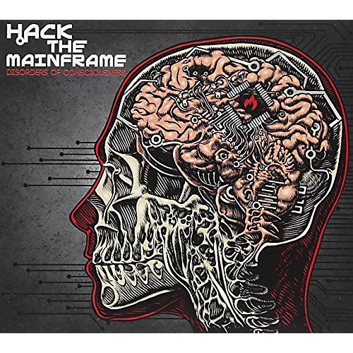 Alliance Hack the Mainframe - Disorders Of Consciousness