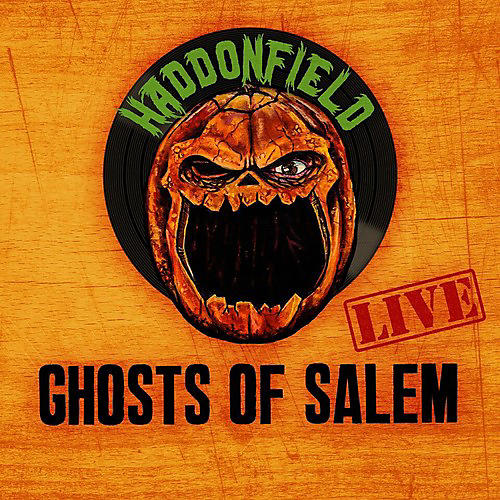 Alliance Haddonfield - Ghosts Of Salem (live)