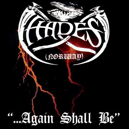Alliance Hades - Again Shall Be
