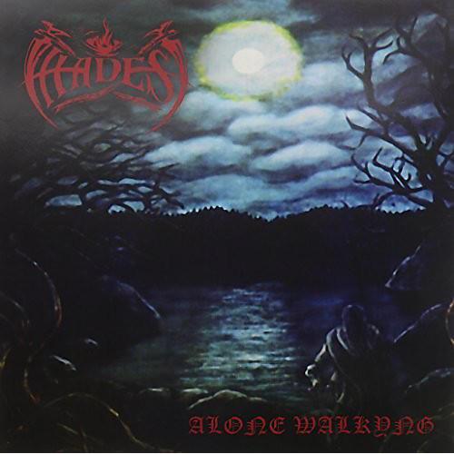 Alliance Hades - Alone Walkyng