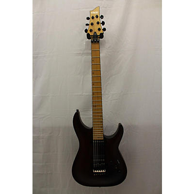 Schecter Guitar Research Hades 6-fr Solid Body Electric Guitar