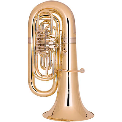 Miraphone Hagen 495 Series 4-Valve 4/4 BBb Tuba