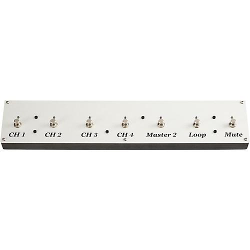 Diezel Hagen Guitar Amplifier Direct Switching Footswitch