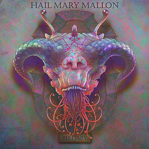 Alliance Hail Mary Mallon - Bestiary