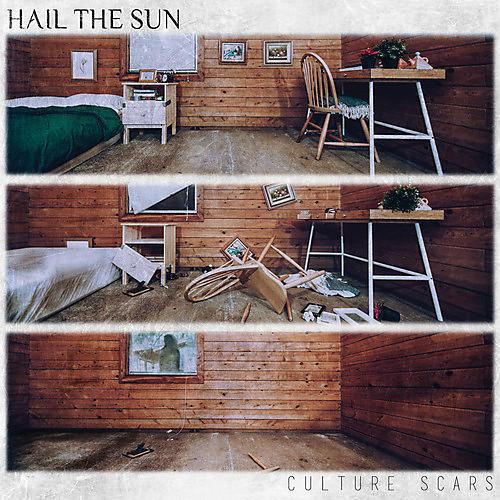 Alliance Hail The Sun - Culture Scars