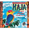 Hal Leonard Haja: The Bird Who Was Afraid to Fly - Storybook from Musical Tales for Modern Minds Book/CD thumbnail
