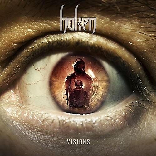 Alliance Haken - Visions