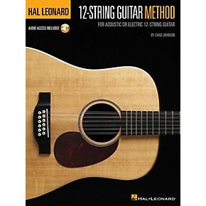 hal leonard hal leonard 12 string guitar method for acoustic or electric 12 string guitar book. Black Bedroom Furniture Sets. Home Design Ideas