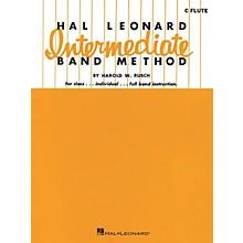 Hal Leonard Hal Leonard Intermediate Band Method (Bb Bass Clarinet) Intermediate Band Method Series