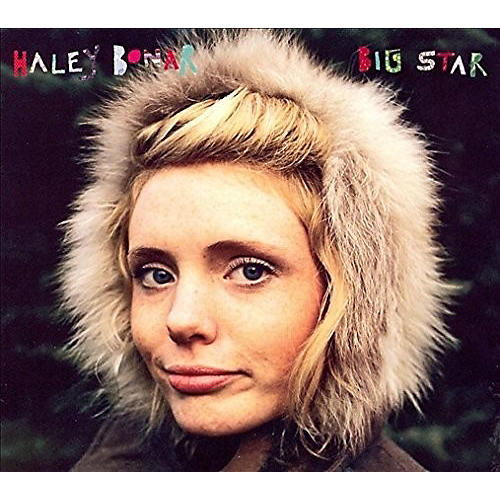 Alliance Haley Bonar - Big Star